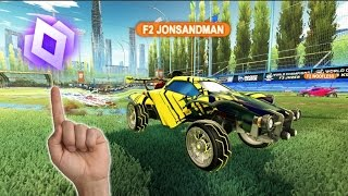 ONE GAME AWAY FROM CHAMPION | ROCKET LEAGUE