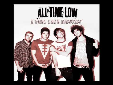 I Feel Like Dancin' (audio) By All Time Low | Interscope video