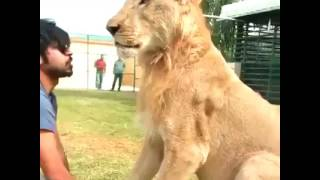 Khatro Ke Khiladi | Animal and Man Friends Full HD Video