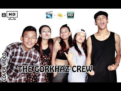 GHIN GHIN BAJYO ll The GORKHAZ Crew ll New Cover Song