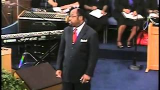 Release Your Potential Myles Munroe Pt 5