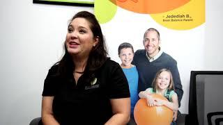 Brain Balance Testimonials Valerie North San Antonio and Austin TX Area