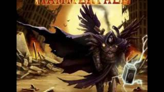 HammerFall - Bring The Hammer Down !!WITH LYRICS!!
