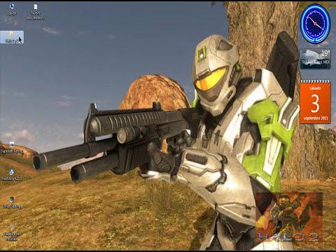Como descargar e instalar Halo 2