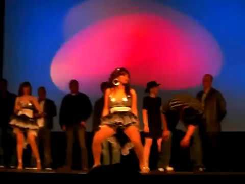 Sexbomb Girls - Spagetti - Contest
