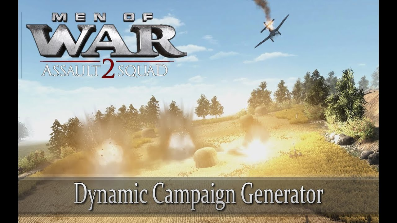 Few more image - dynamic campaign generator (dcg) mod for men of war