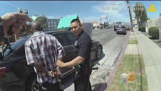 download lagu 1 Officer Removed From Field After Alleged Lapd Drug gratis