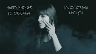 """Happy Rhodes """"When The Rain Came Down"""" (Official Audio)"""