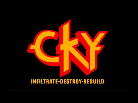 Cky - Frenetic Amnesic