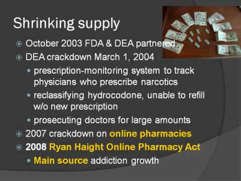Painkiller Addiction Crisis in Oklahoma. Painkiller Addiction Crisis in ...