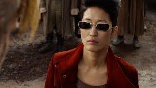 Mortal Engines - Anna Fang Featurette (HD)