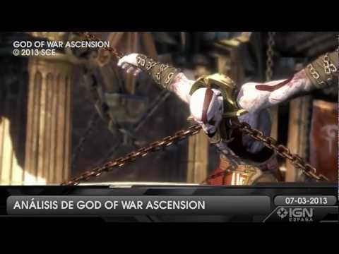 God of War Ascension. Awakened Dead Space 3 DLC. PC para jugar. PSVita... (Daily Fix 07-03-2013)