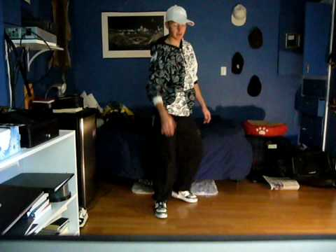 How To Hip Hop Dance – Moving Like A Hip Hop Dancer (