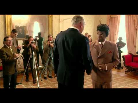 Get On Up Official Trailer #1 HD (2014) - Chadwick Boseman, David Andrew Nash