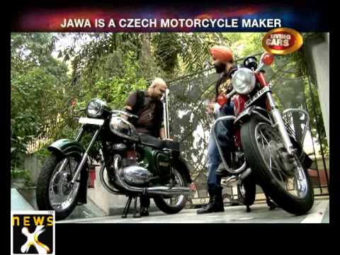 Living Cars: India's best bike collection