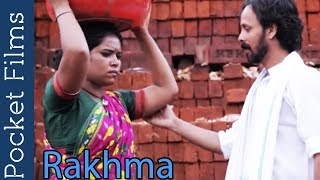 RAKHMA - A story of an innocent girl who did not agree to compromise