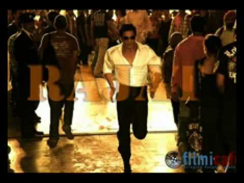Youtube   Ra 1 Ra One Song Akon video