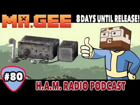 H.A.M. Radio Podcast - Songs in the Key of Fallout