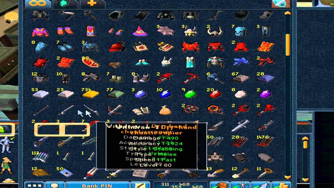 rs gold