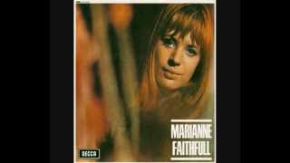 Watch Marianne Faithfull Cant You Hear My Heartbeat video