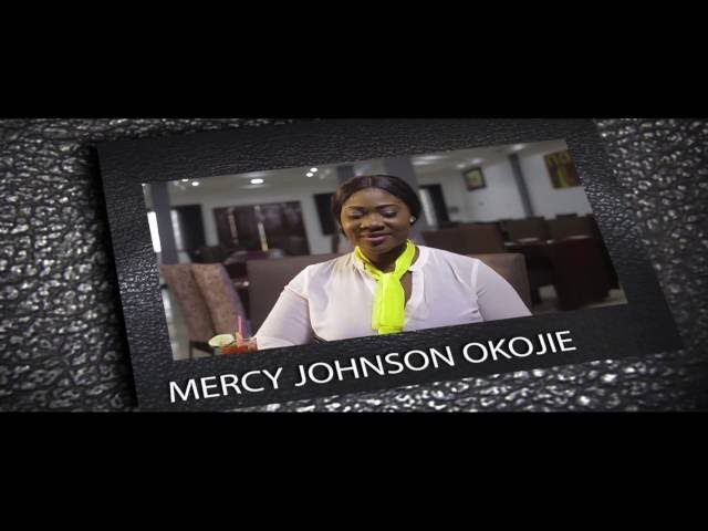 Nollywood Actress Mercy Johnson Okojie reveals how she spends her day (Reality TV Show)