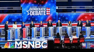 Frank Figliuzzi: 'Republicans Had Nothing But Deflection And Distraction' | Deadline | MSNBC