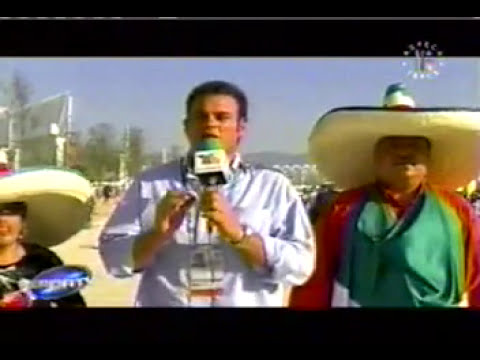 El ultimo Color de Faitelson En TVazteca