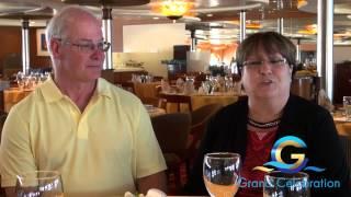 Gary and Kate's Grand Celebration Testimonial