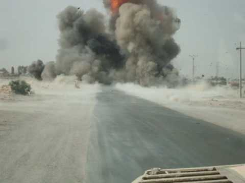 Car Bomb Iraq 9.1