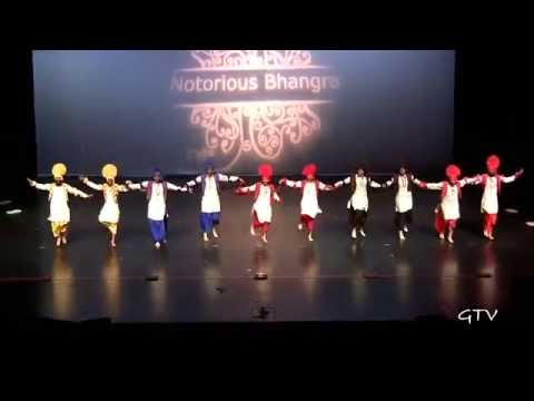 Sonay Jawan Gabroo  Notorious Bhangra 3 (2014) video