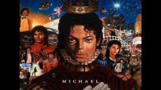 Michael Jackson- Monster (Ft 50 Cent)