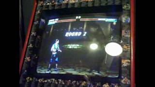UMK3 Arcade - Noob Saibot Is EASY!