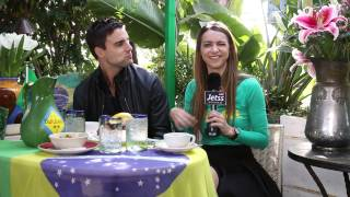 Jetss interviews Colin Egglesfield
