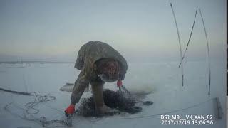 организация рыбалка в якутии