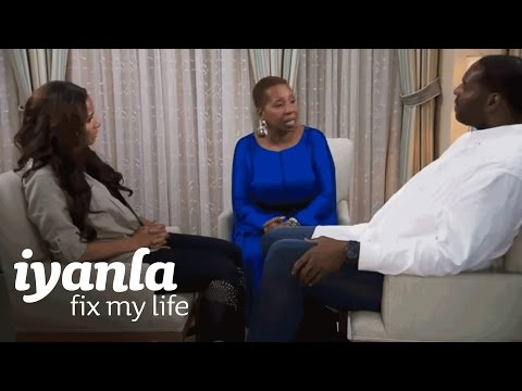 Divorced parents Sheree and Bob Whitfield admit that they don't love�or even like�each other anymore. For that reason, Iyanla says it's impossible for them to successfully co-parent at...