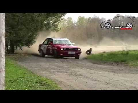 4 Rajd Mikołowski 2015 – Video by RallyRacingVideo