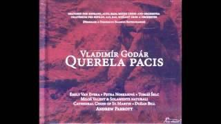 Vladimír Godár - Querela Pacis: II. Recitativo. Miles / The Soldier / Voják