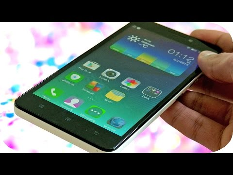 Lenovo K3 Note - The New Best Budget Phone (2015) - Full Review!