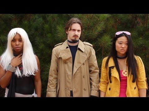 X-Men - Genosha Fan Film