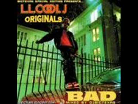 Ll Cool J - The Breakthrough