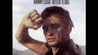 Watch Johnny Cash Custer video