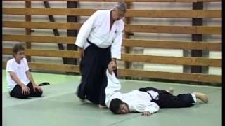 Aikido - bojové umenie, kde je základom cesta nekladenia odporu