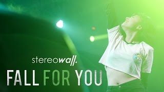 StereoWall - Fall For You [OFFICIAL VIDEO]