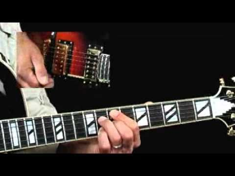 Chord World #3 - Jazz Up Your Blues - Jazz Blues Guitar Lessons - Frank Vignola