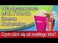Czy warto? ➤ MULTIKINO Władysławowo Scena Kulturalna 2018