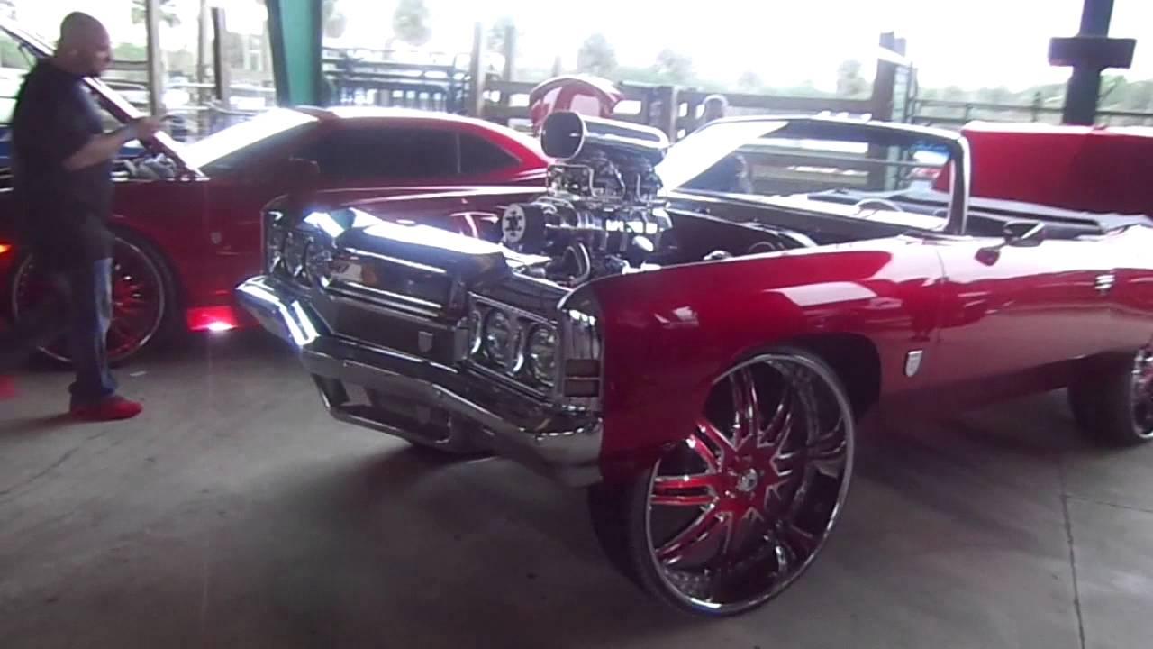 Car Show Orlando