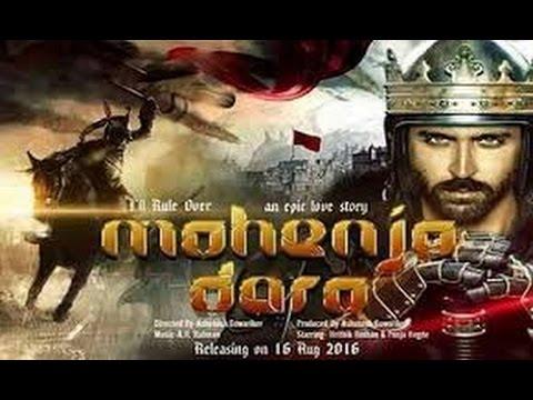 Mohenjo Daro Full Movie Event 2016 | Hrithik Roshan, Pooja Hegde, Kabir Bedi || Full Promotions thumbnail
