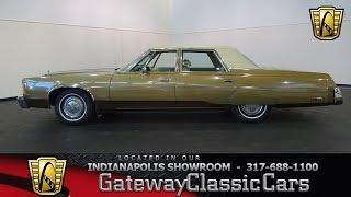 948-NDY 1977 Chrysler Newport