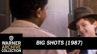 Big Shots (1987) - Official Trailer