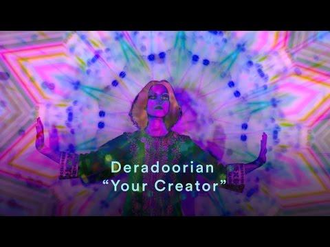 Deradoorian Your Creator music videos 2016 alternative